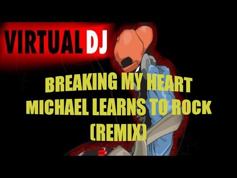 breaking my heart - mltr mix by highflow