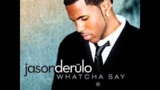 Watch Jason Derulo Whatcha Say video