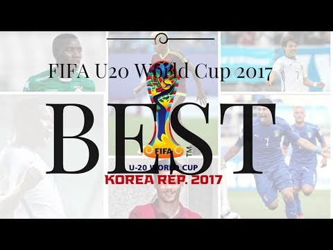 FIFA U20 World Cup 2017 6 brightest stars