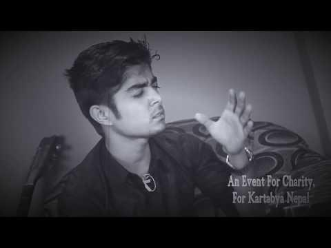 Tujhe Yaad Kar Liya Hai Cover Song | AAYAT | Nishan Bhattarai