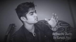 tujhe yaad kar liya hai cover song aayat nishan bhattarai