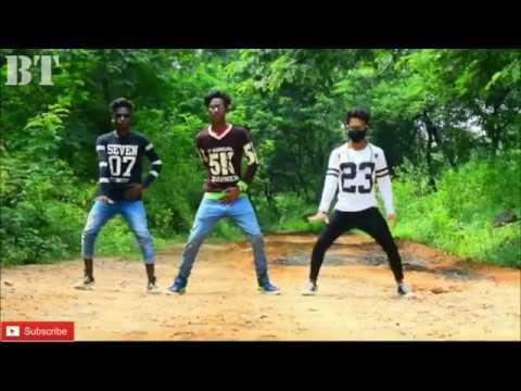 BT group dance Nagpuri video Ramgarh kuju topa