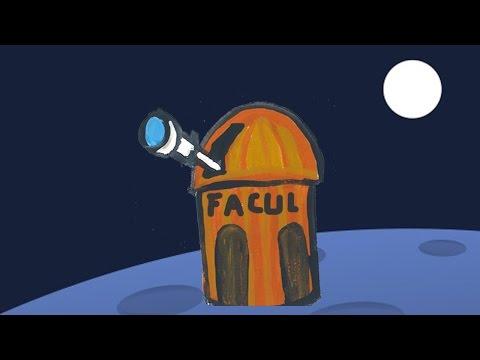 VALE A PENA FAZER FACULDADE DE ASTRONOMIA?