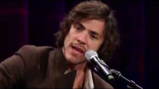 Jack Savoretti - Better Change (Live on ABC