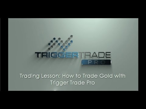 Learn How to Trade Gold Online