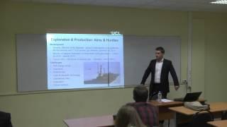 видео Станет ли  Высшая школа экономики российским Гарвардом?