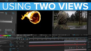 After Effects - View multiple Compositions (Quick Tip)