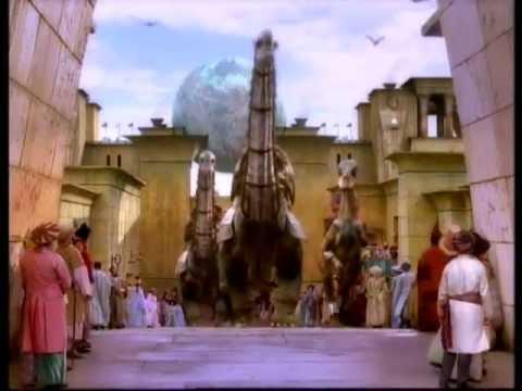 Dinotopia The Series 2002