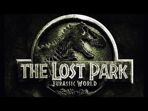 Jurassic World the Lost Park (A Stop Motion Film)HD