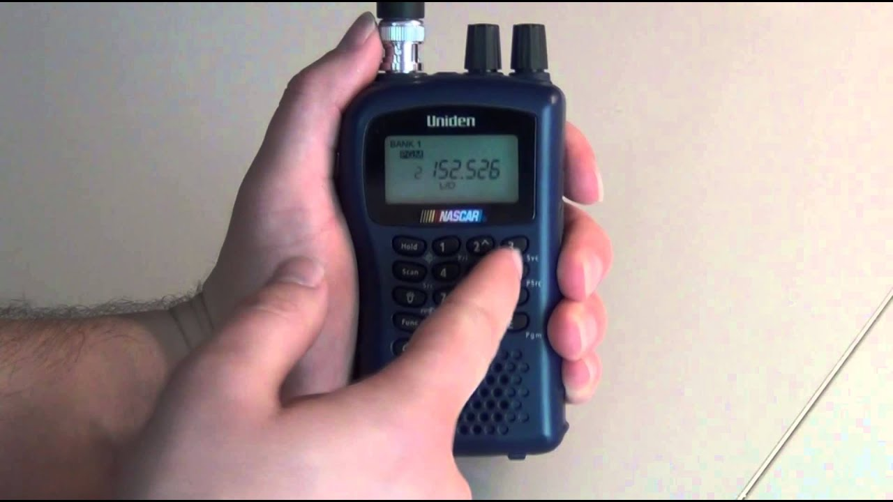 programming your bc95xlt youtube rh youtube com Uniden BCD396T BC95XLT Scanner Review