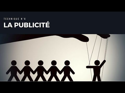 Influences & Manipulations : La Publicité (Partie 6)