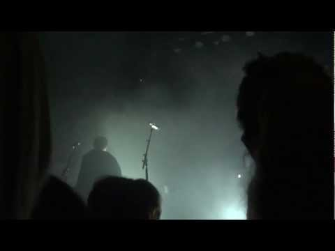 Caligola - Forgive Forget live in Berlin