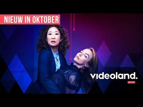 Nieuw In Oktober | Videoland