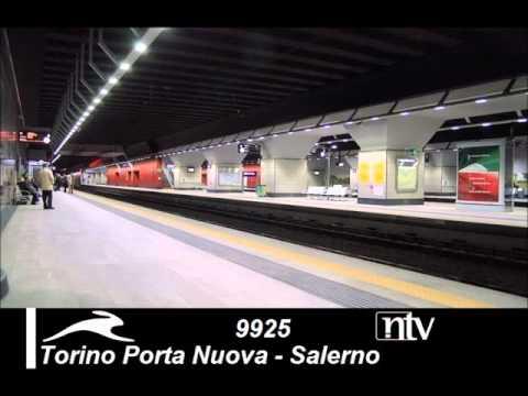 Annunci Dalla stazione di Torino Porta Susa