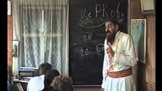 Инглиизмъ 2 курс - урок 09 (Религиоведческая экспертиза)