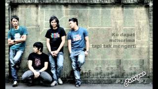 Peterpan - Dilema Besar Lyrics