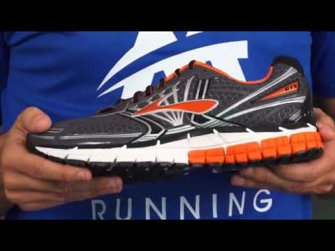 Review Zapatilla Running Brooks Adrenaline Gts Hombre