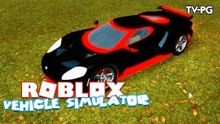 IM BACK! NEW UPDATES & NEW CARS! | Roblox Vehicle Simulator