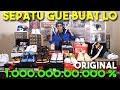 Download Sepatu2 Gw Buat Lo! 1.000.000.000% Original