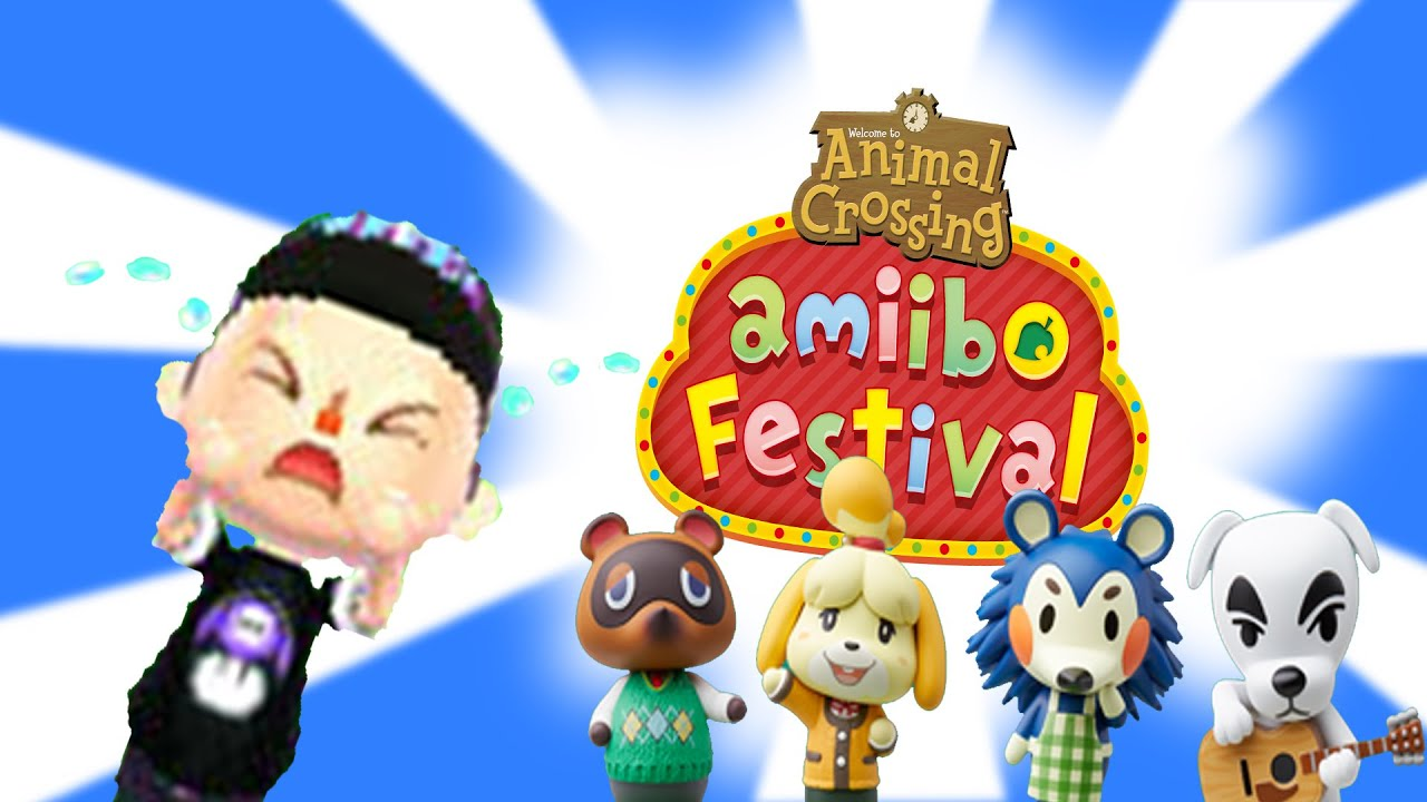 Animal crossing wii u nope youtube for Agrandissement maison animal crossing wii