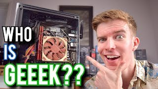 If You Haven't Heard Of Geeek, You NEED To See This Case!