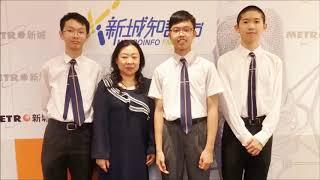 Publication Date: 2018-10-25   Video Title: 40  滿江紅  香港華仁書院