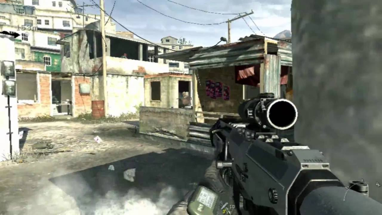 call of duty modern warfare 2 multiplayer torrent