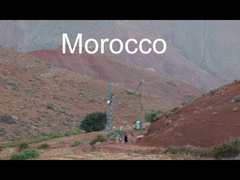 Morocco (with Dades Travels)