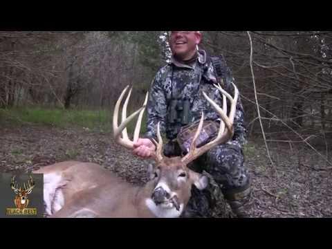 Dan N. Deer Hunt At Blackbelt Outfitters November 2018