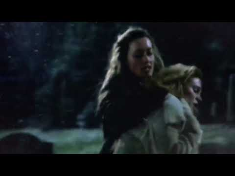 Heather Graham & Natascha McElhone catfight scene