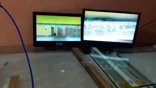 Home made lcd led Bonding Machines