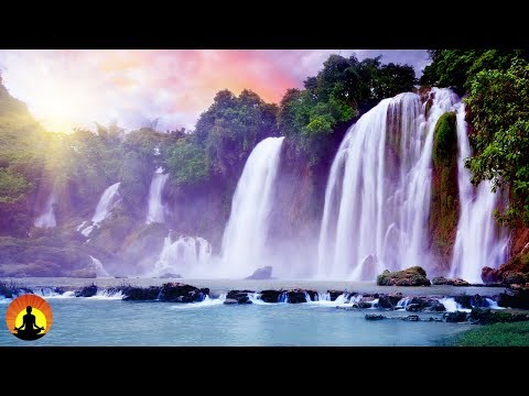 30 Minute Relaxing Sleep Music: Nature Sounds, Fall Asleep, Meditation Music, Deep Sleep, ✿2580D