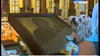 У Сочі представили кращі зразки новгородської іконопису
