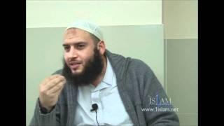 Paradise Jannah By Sheikh Omar El Banna