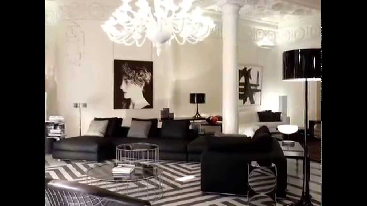 Interiorismo madrid dise o de interiores madrid interioristas madrid decoradores madrid youtube - Interioristas y decoradores ...