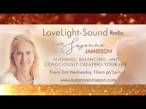 LoveLight-Sound Healing Frequencies - How They Work and How They Will Benefit You