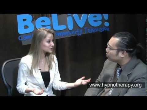 Hypnotist Bernie's Exposition - Episode 149 with Erica - (mental blocks to sucess)