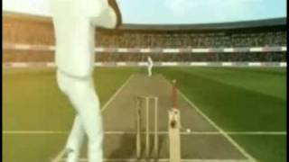 Cricket 101 : Round / over the wicket