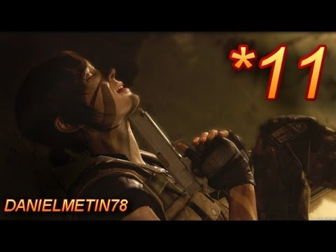 Beyond: Dos Almas / Two Souls #11 Video guía, gameplay, let´s play, walkthrough,comentado