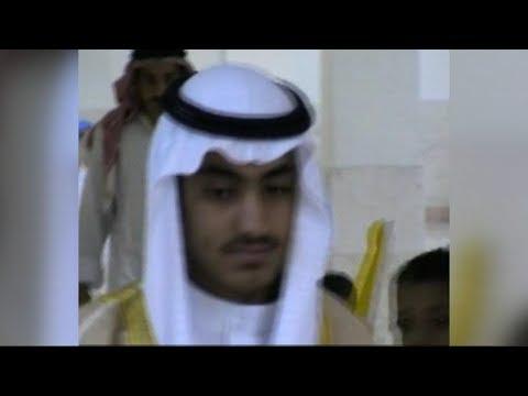 ما هي أبرز عوامل عجز حمزة بن لادن؟  (تفاصيل)