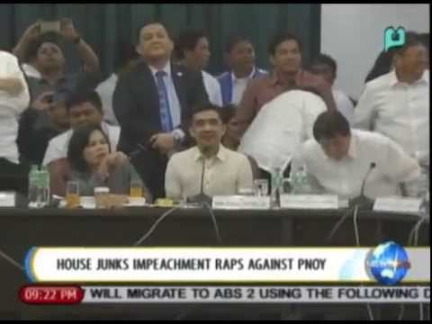 NewsLife: House junks impeachment raps against President Aquino || Sept. 2, 2014