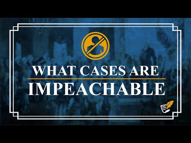 Dems Non-Stop Call to Impeach Trump