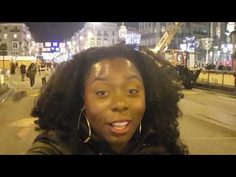 Europe Travel Vlog - Oakland to Brussels