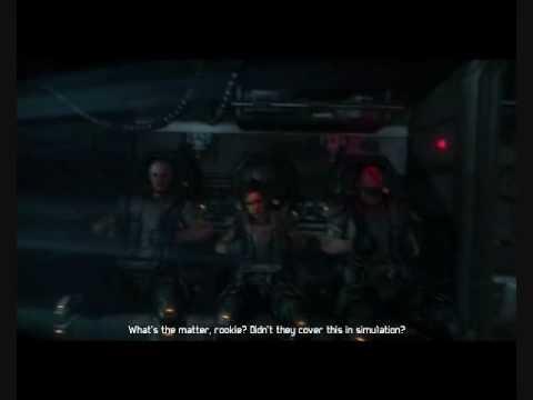 AVP3 - Marine Campaign Intro