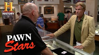 Pawn Stars: 1867 Proof Shield Nickel | History