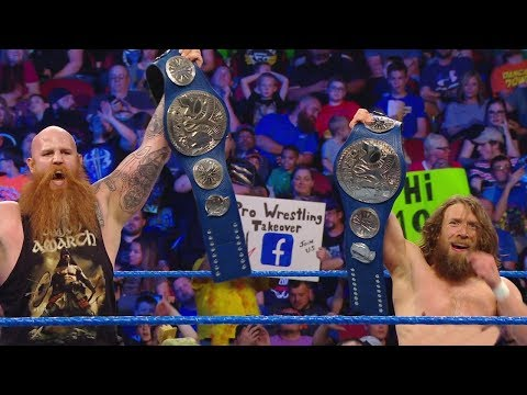 WINC Podcast (5/7): WWE SmackDown Review With Matt Morgan, Wild Card Rule, Rhyno Leaving WWE