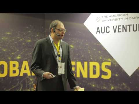 Gaming Demo   Global Trends Demos with Rami Wassef   RiseUp Summit'15