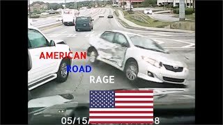WORST DRIVERS OF THE YEAR 2018 // BEST CAR CRASHES COMPILATION IN AMERICA PART 1