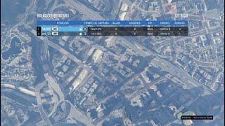 Grand Theft Auto V: Occupy Vll con jonii