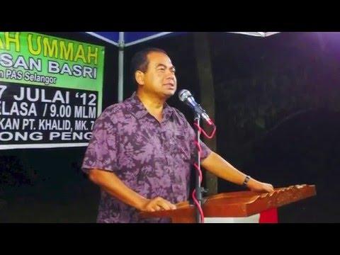 Diari YB Aziz Sri Gading